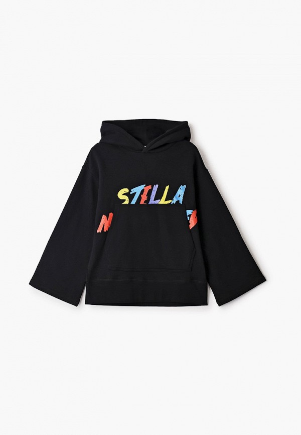 цена Худи Stella McCartney Kids Stella McCartney Kids ST052EGGHSJ5 онлайн в 2017 году