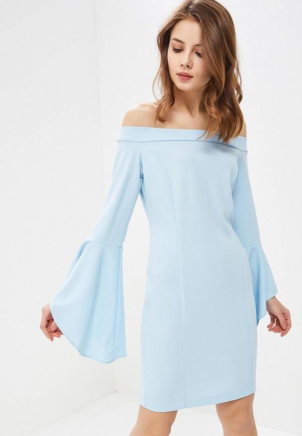 купить Платье 1st Somnium 1st Somnium ST053EWAXJJ5 по цене 2870 рублей