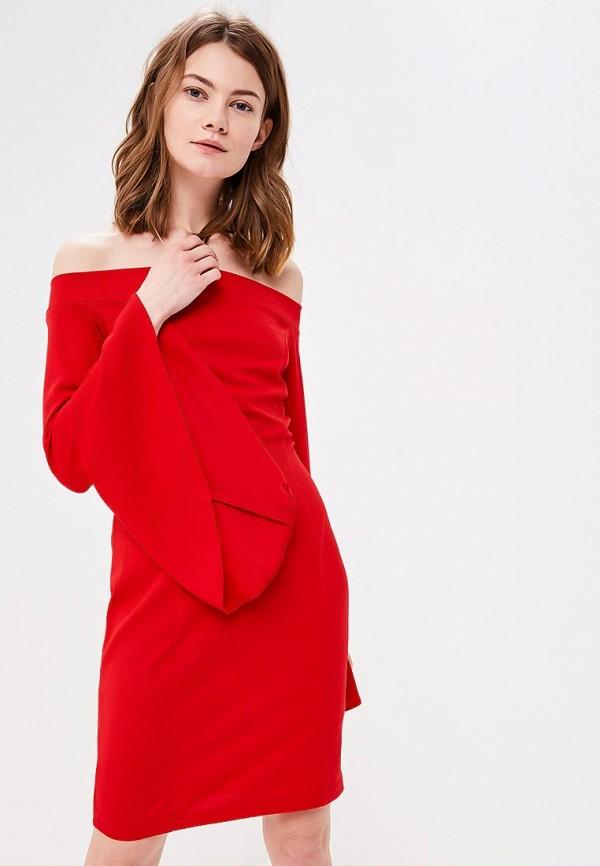 купить Платье 1st Somnium 1st Somnium ST053EWAXJJ6 по цене 2630 рублей