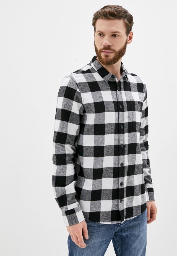 мужская рубашка с длинным рукавом stitch & soul, разноцветная