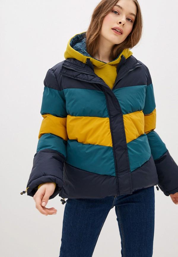 Куртка утепленная Stitch & Soul