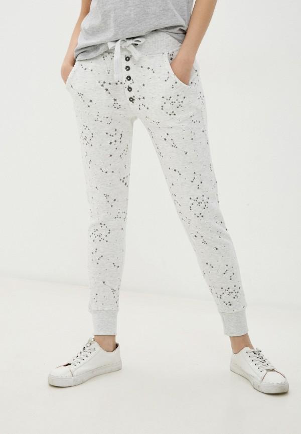 женские спортивные брюки stitch & soul, серые