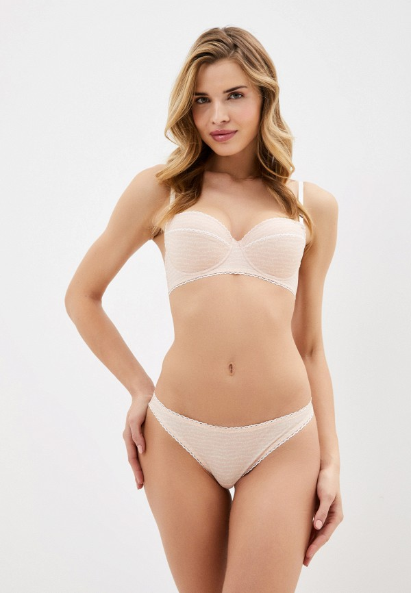 Фото - Бюстгальтер Stella McCartney Underwear Stella McCartney Underwear ST056EWGHFP9 водолазка stella mccartney одежда трикотажная