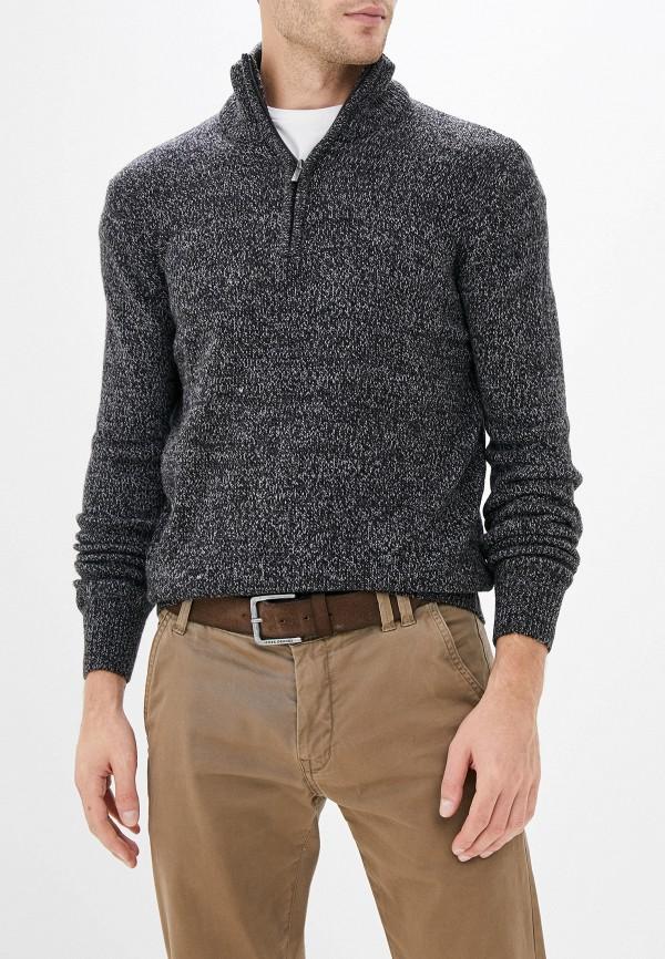 мужской свитер stormy life, серый