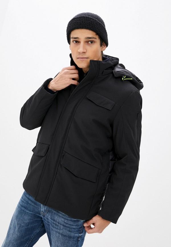 Куртка утепленная Stormy Life