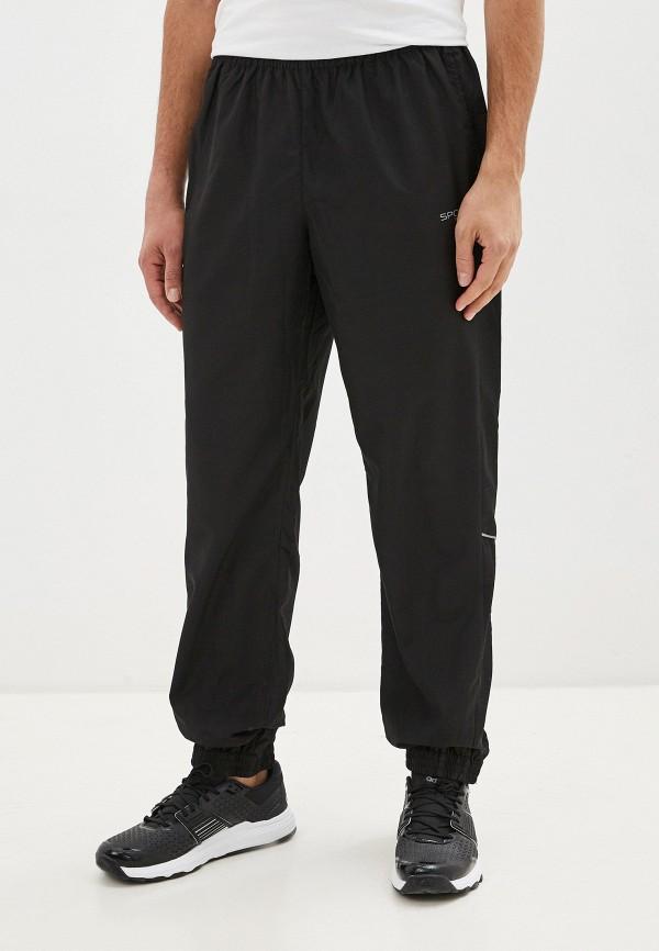 мужские спортивные брюки stooker, черные