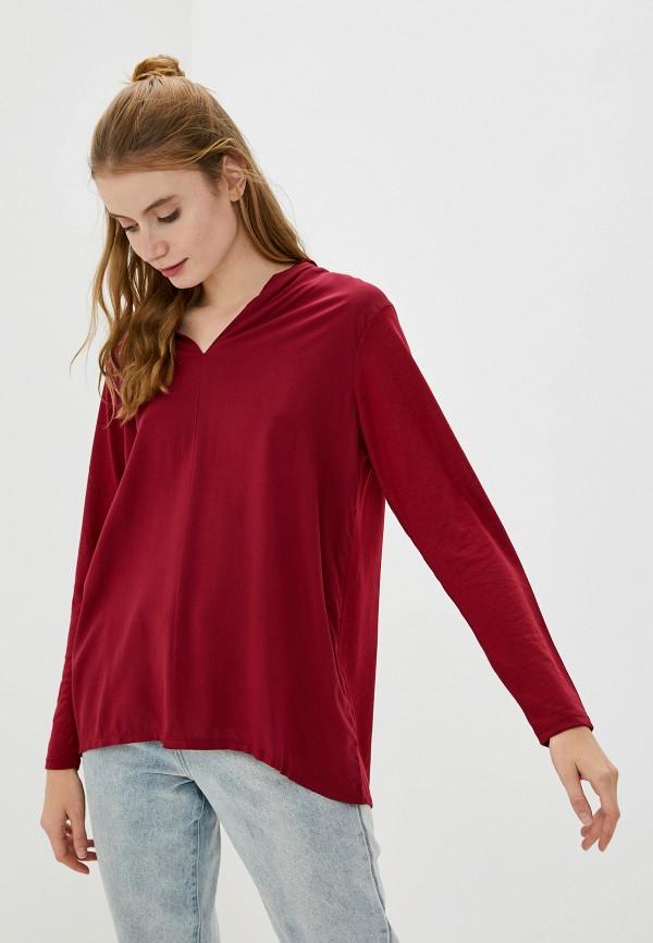 женская блузка stooker, красная