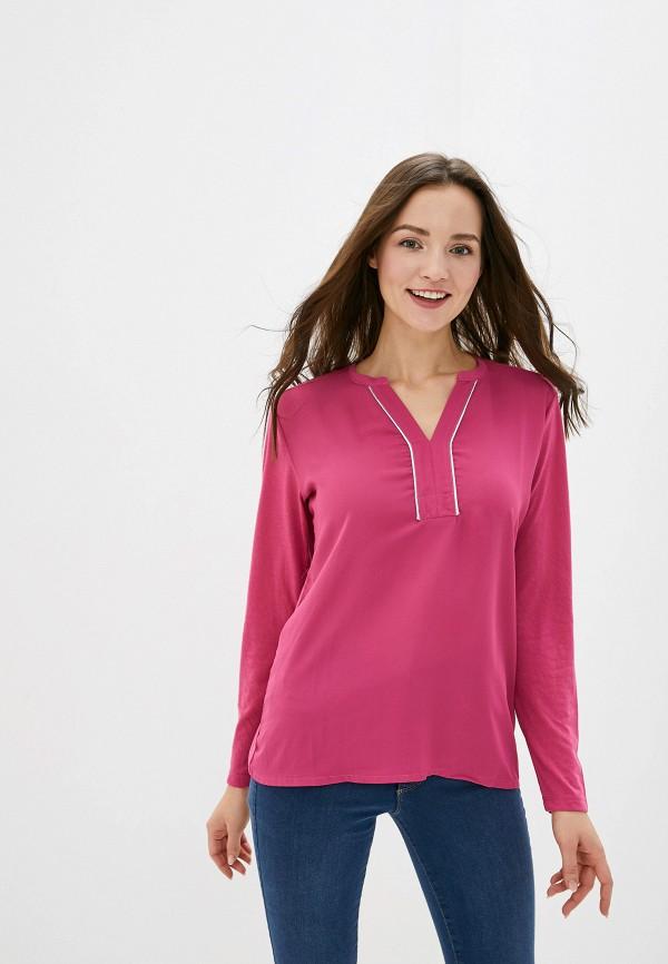 женская блузка stooker, розовая