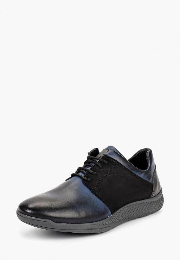 мужские кроссовки storm, синие