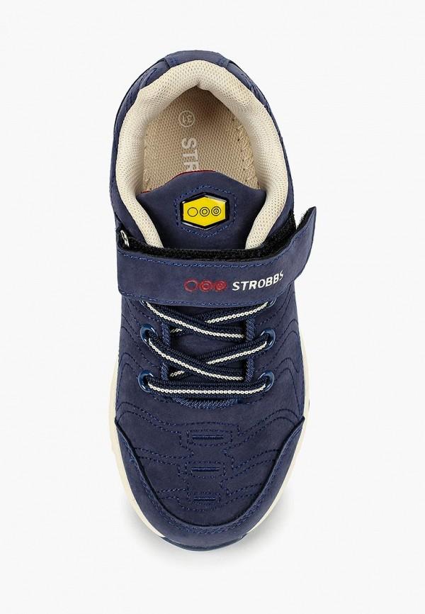 Кроссовки для мальчика Strobbs N1601-2 Фото 4
