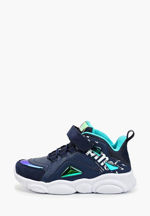 кроссовки strobbs для мальчика, синие