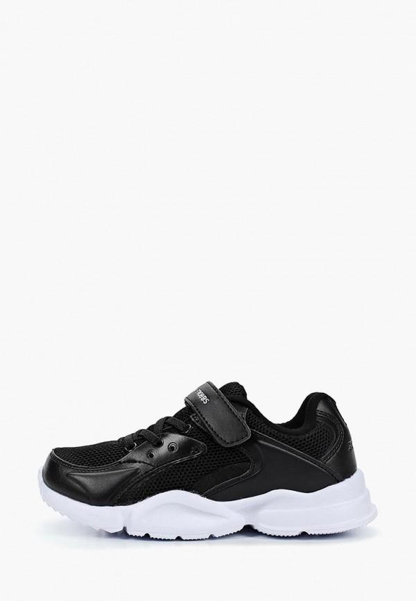 кроссовки strobbs для девочки, черные