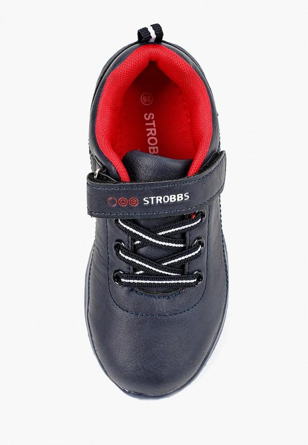 Кроссовки для девочки Strobbs S1443-2 Фото 4
