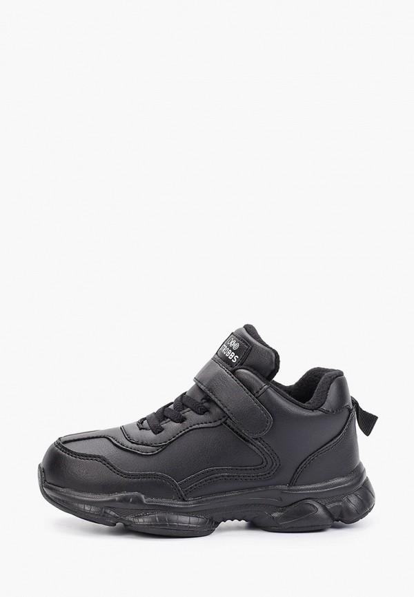 кроссовки strobbs малыши, черные