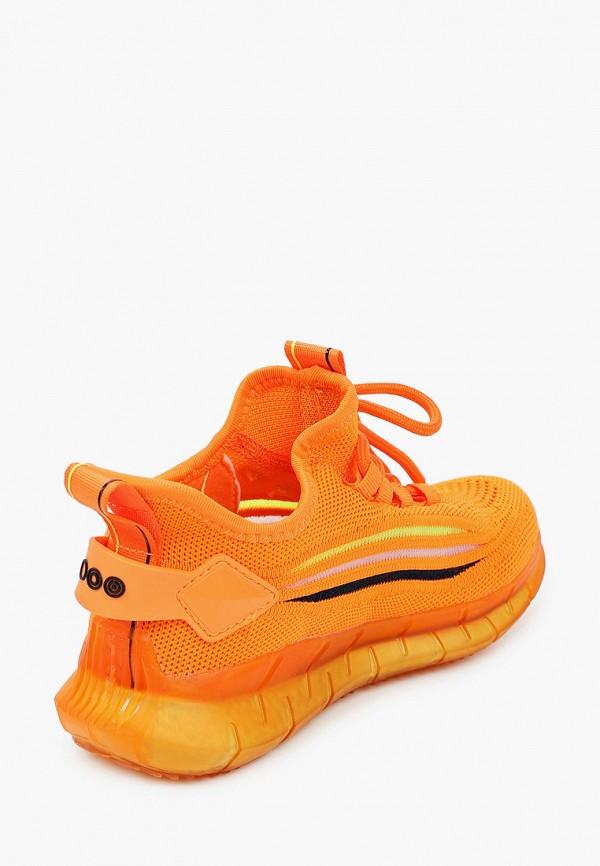 Кроссовки для девочки Strobbs N1706-21 Фото 3