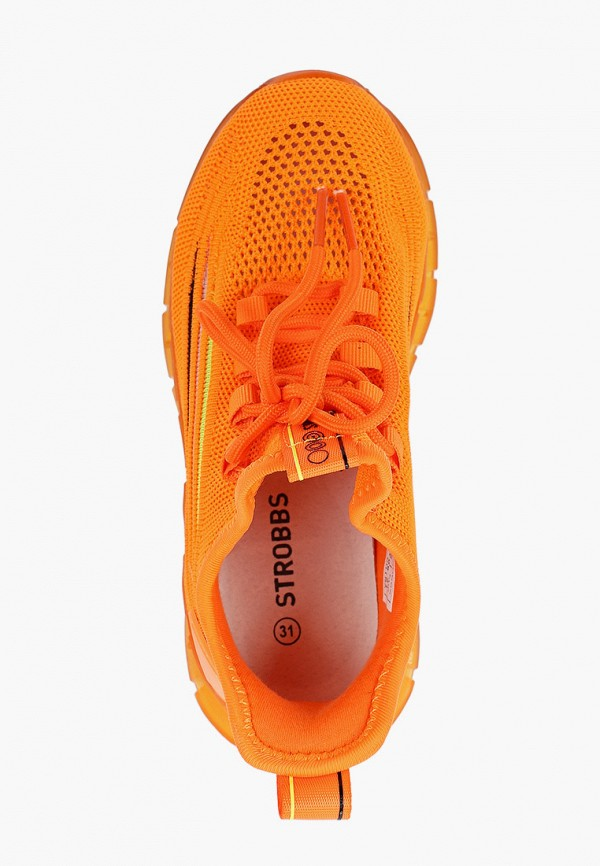 Кроссовки для девочки Strobbs N1706-21 Фото 4