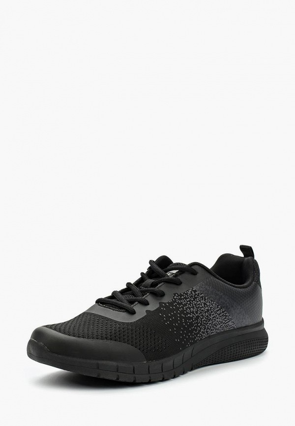 Купить мужские кроссовки Strobbs черного цвета