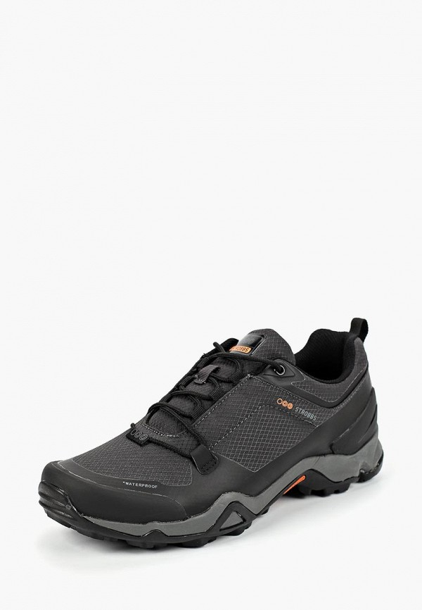 Ботинки трекинговые Strobbs Strobbs ST979AMCRFX0