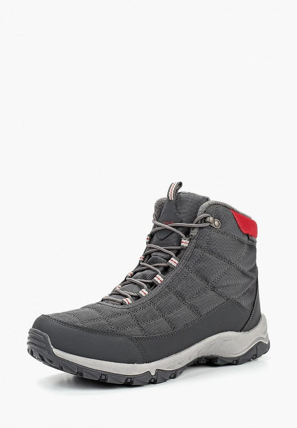 все цены на Ботинки трекинговые Strobbs Strobbs ST979AMCRFX6 онлайн