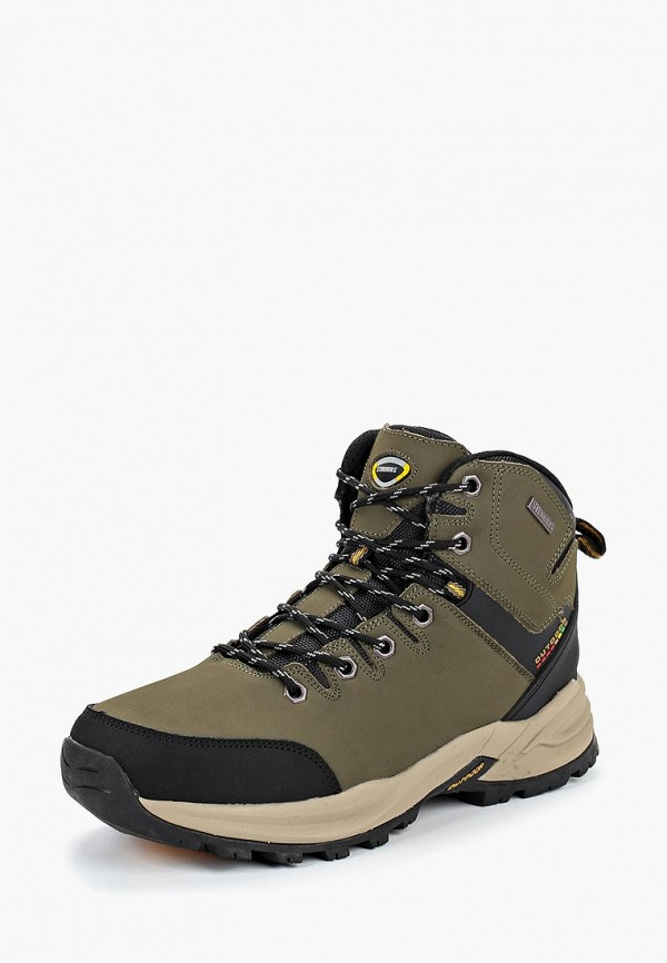 Ботинки трекинговые Strobbs Strobbs ST979AMCRFY3