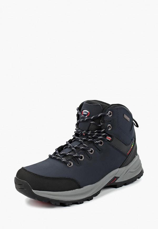Ботинки Strobbs Strobbs ST979AMCRFY4
