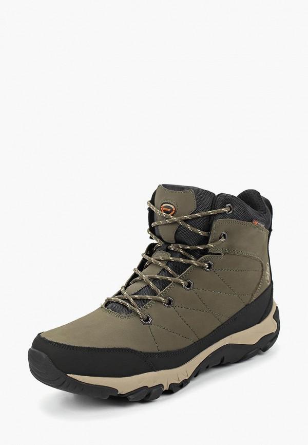 Ботинки трекинговые Strobbs Strobbs ST979AMCRGA1