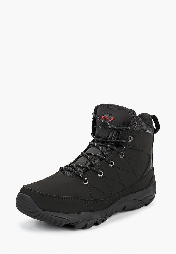 Ботинки трекинговые Strobbs Strobbs ST979AMCRGA2