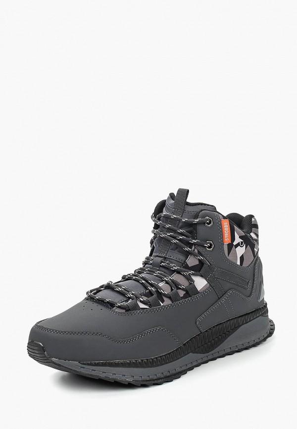 Ботинки Strobbs Strobbs ST979AMCRGB7