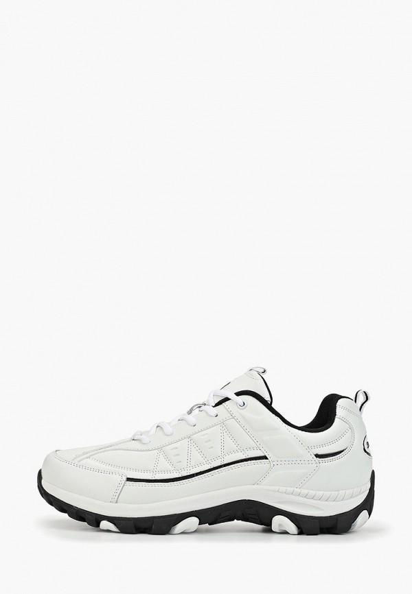 мужские кроссовки strobbs, белые