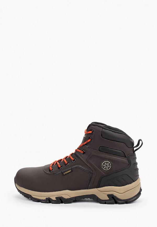 купить Ботинки Strobbs Strobbs ST979AMGFWU9 дешево
