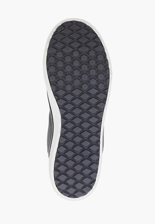 Фото 5 - Кроссовки Strobbs серого цвета