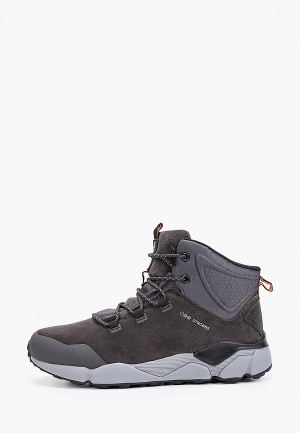 купить Ботинки Strobbs Strobbs ST979AMGFWX2 дешево