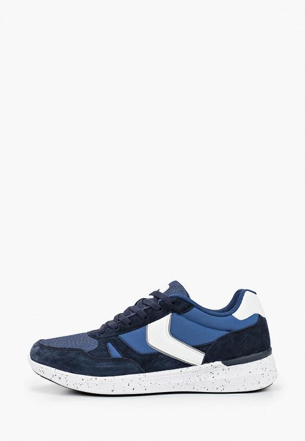 мужские низкие кроссовки strobbs, синие