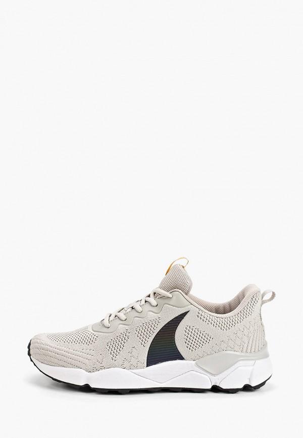 мужские низкие кроссовки strobbs, бежевые