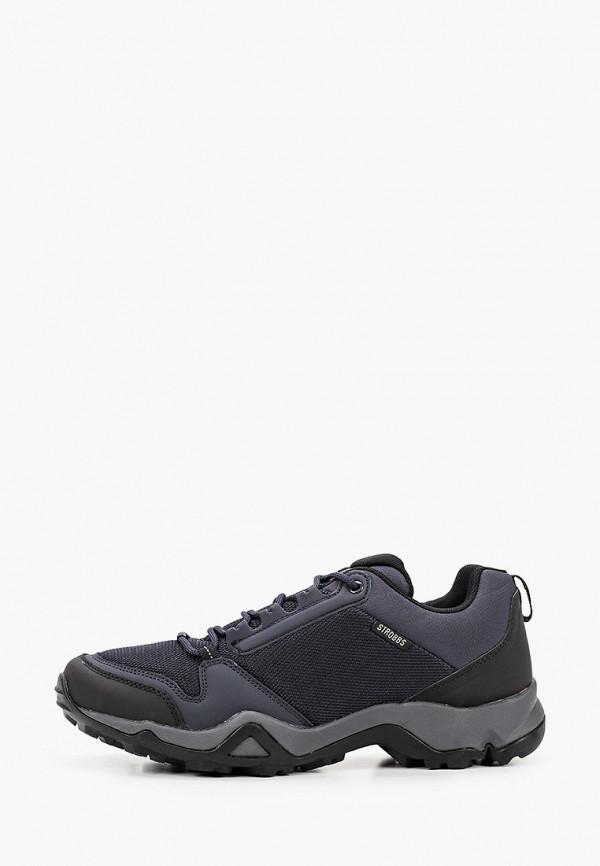 мужские кроссовки strobbs, синие