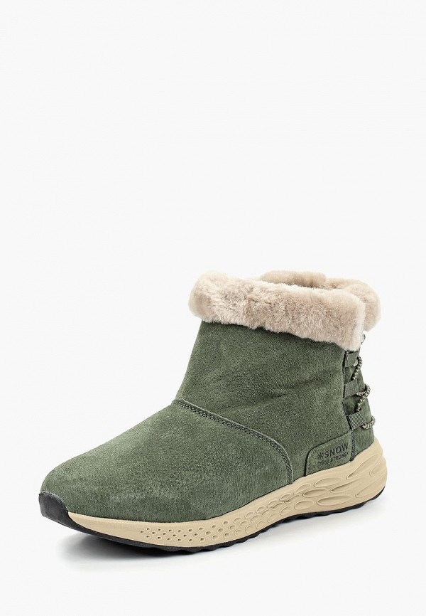 Ботинки Strobbs Strobbs ST979AWCRGG4