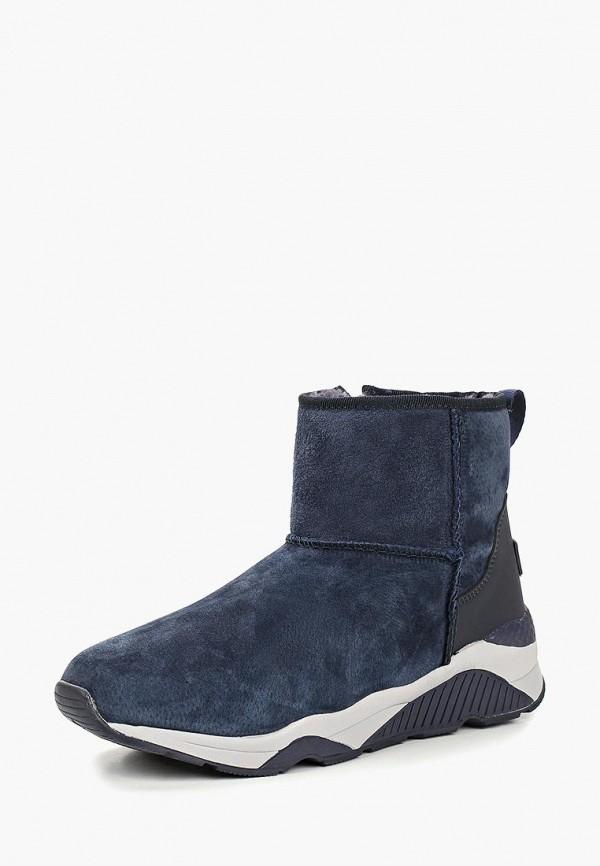 Ботинки Strobbs Strobbs ST979AWCRGG6