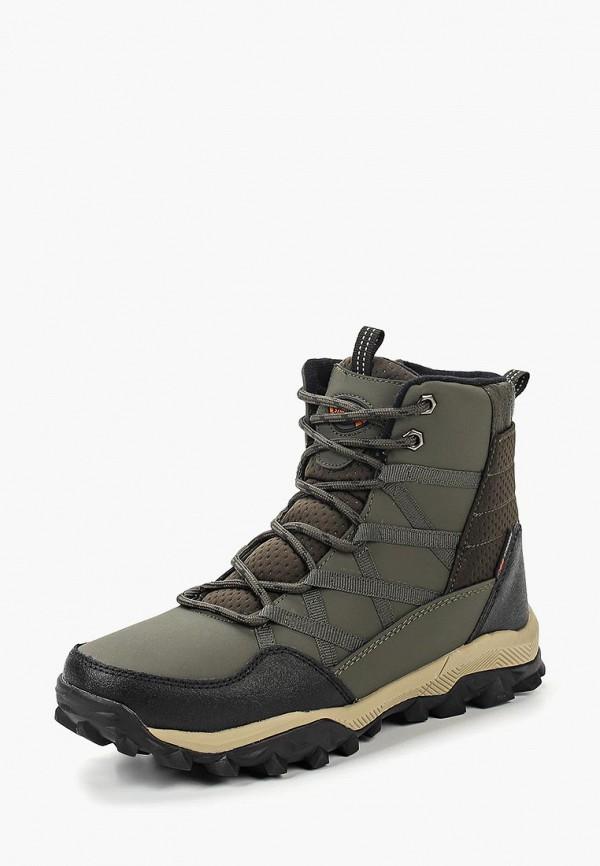 Ботинки трекинговые Strobbs Strobbs ST979AWCRGI0