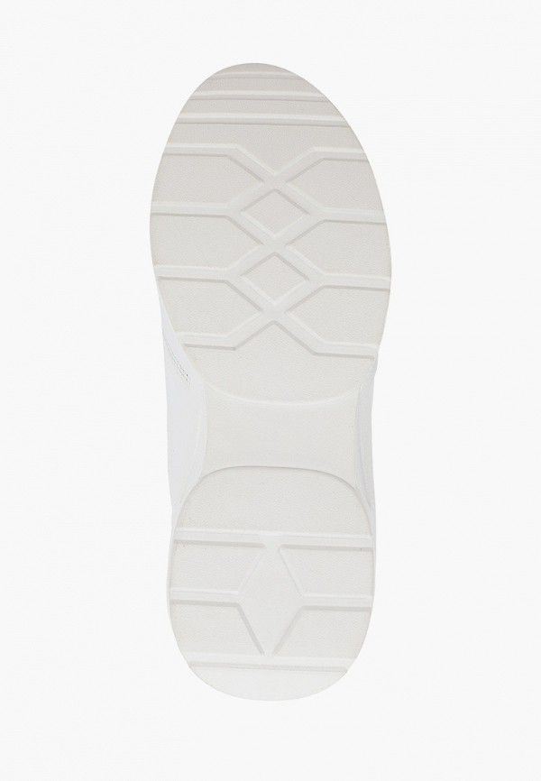 Фото 5 - женские кроссовки Strobbs белого цвета