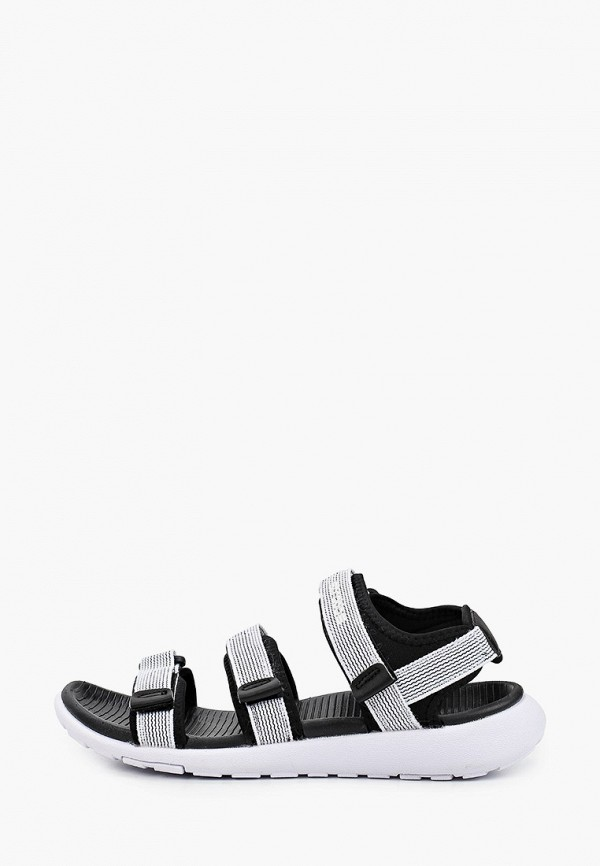 женские сандалии strobbs, белые