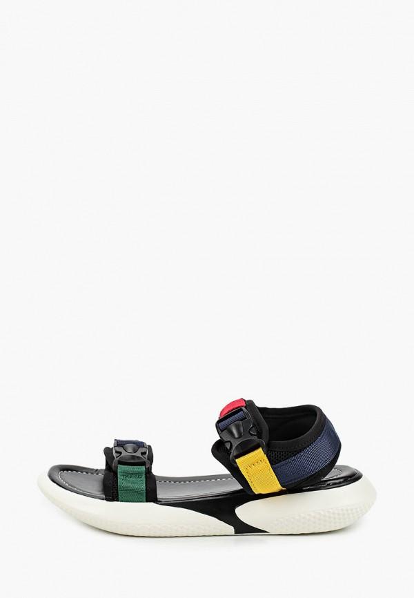 женские сандалии strobbs, разноцветные