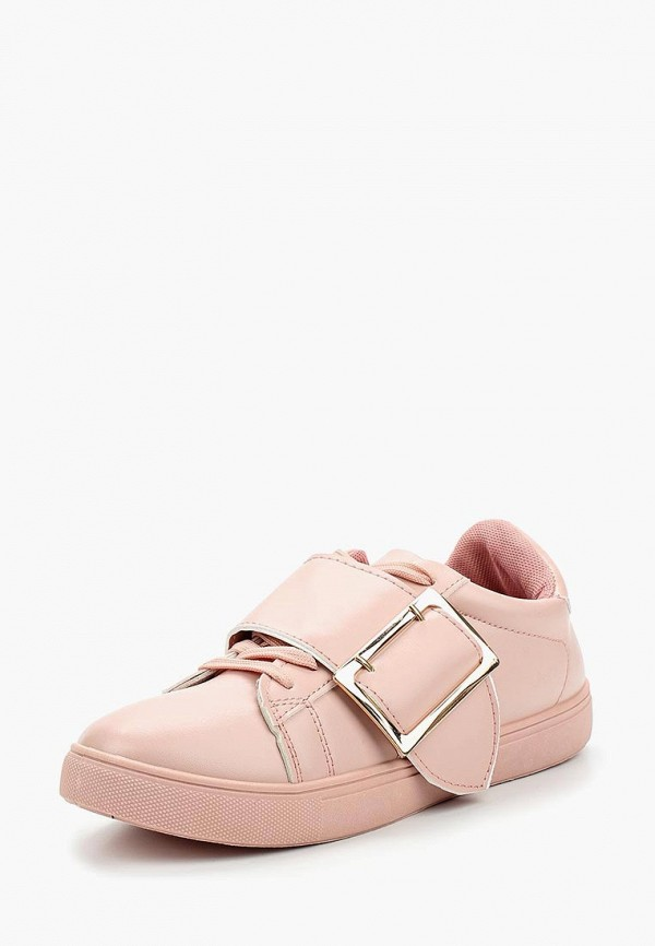Купить Кеды Super Mode, SU013AWANTT0, розовый, Весна-лето 2018