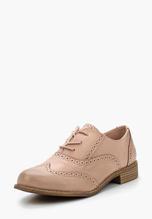 Купить Ботинки Super Mode, su013awawrc8, розовый, Весна-лето 2018