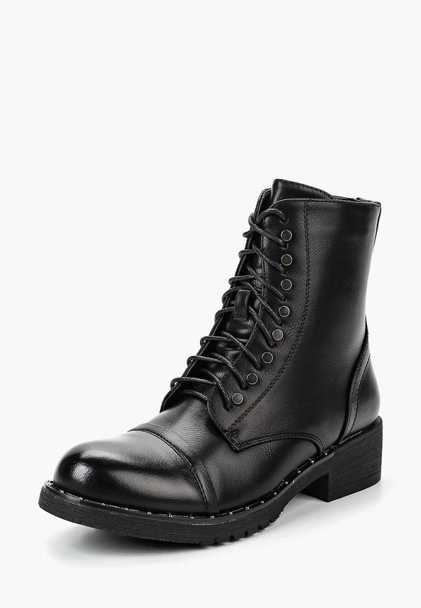 Ботинки Super Mode Super Mode SU013AWBYUF5 relax mode халат relax mode 20497 siyah черный
