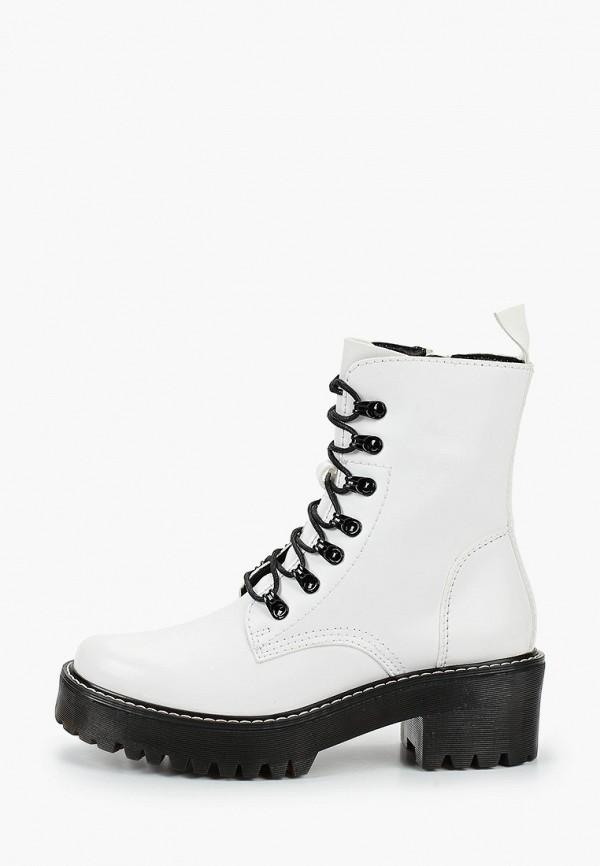 Ботинки Super Mode Super Mode SU013AWHFIR8 цена