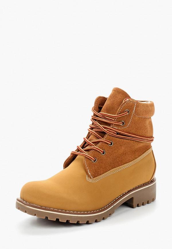 купить Ботинки Super Mode Super Mode SU013AWVOO45 по цене 1040 рублей