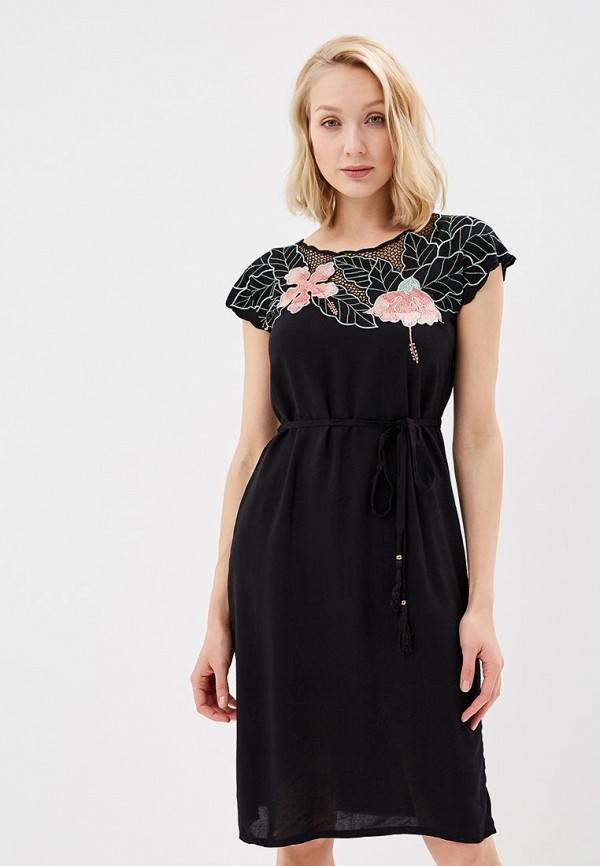 Платье Sugarhill Boutique Sugarhill Boutique SU017EWBBPY1 все цены