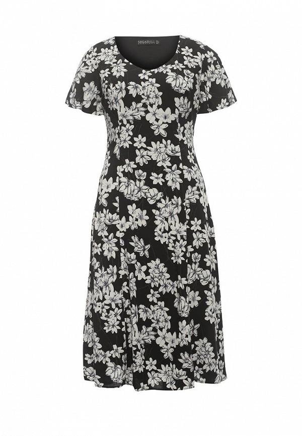Платье Sugarhill Boutique Sugarhill Boutique SU017EWRYF33 платье sugarhill boutique k0085 navy white