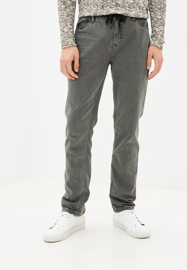 мужские повседневные брюки sublevel, зеленые