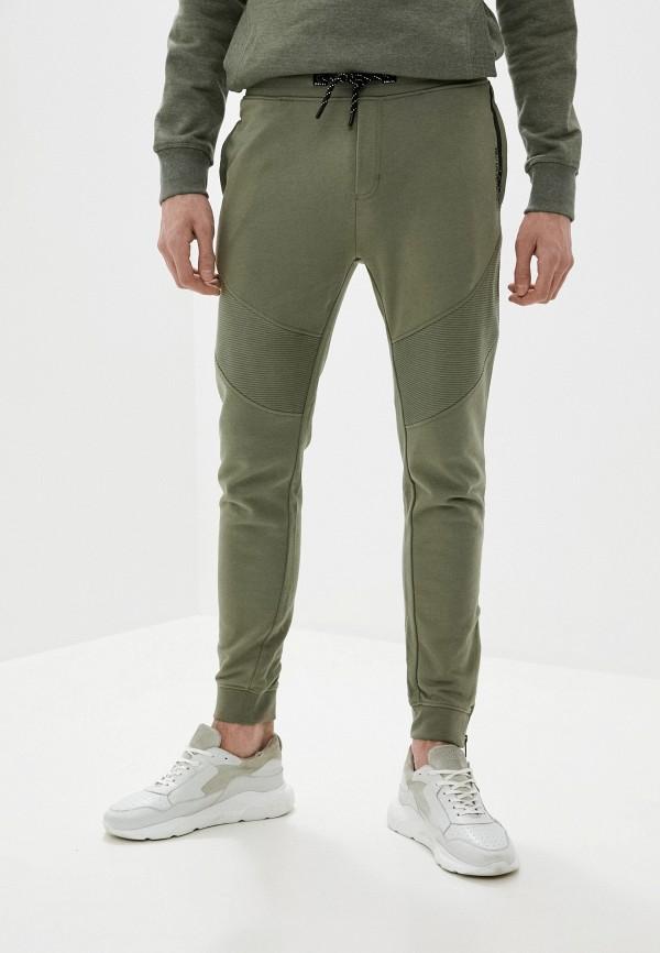 мужские спортивные брюки sublevel, хаки